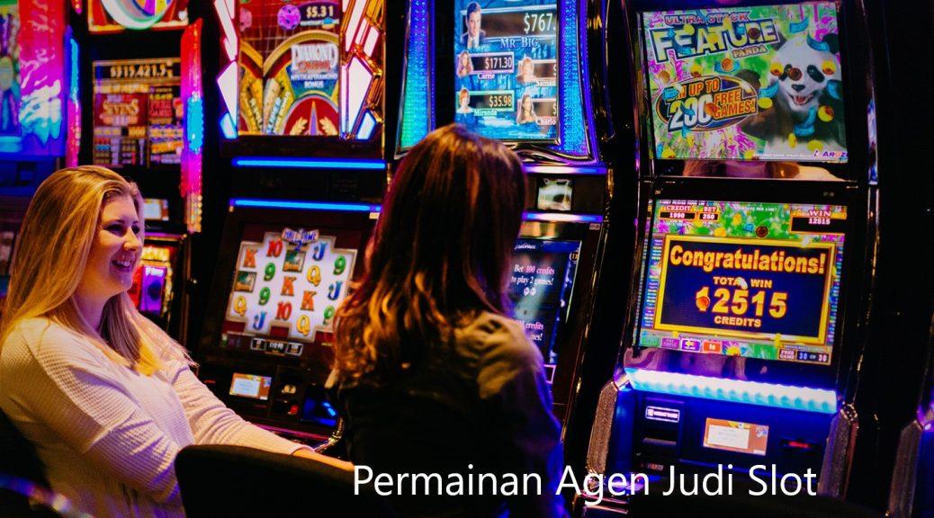 Slot Online Uang Asli
