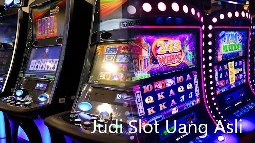 Bandar Slot Online Indonesia